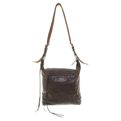 Balenciaga Shoulder bag in brown