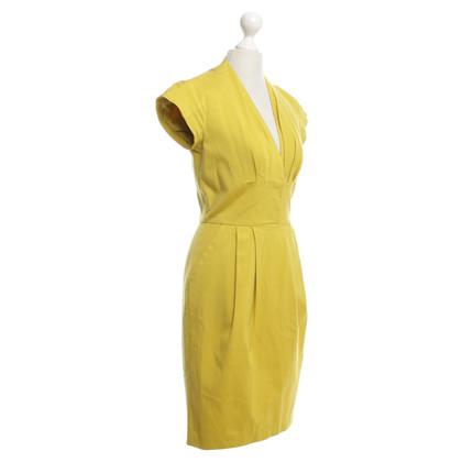 Reiss vestito giallo