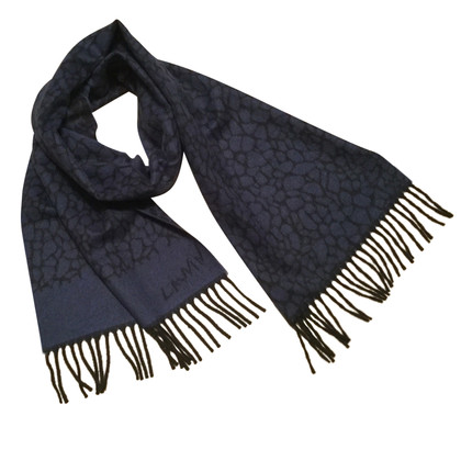 Lanvin kasjmier sjaal