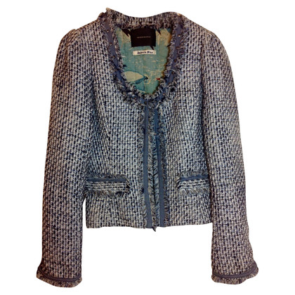Maison Scotch giacca di tweed