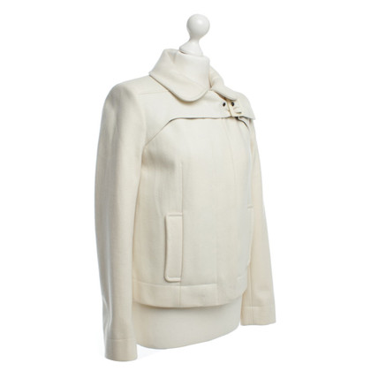 See by Chloé Jacket in cream