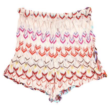 Missoni Shorts in multicolor