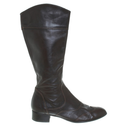 Navyboot Stivali in marrone