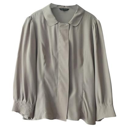 Tara Jarmon Peter Pan collar blouse