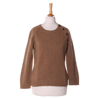 Sandro knit sweater