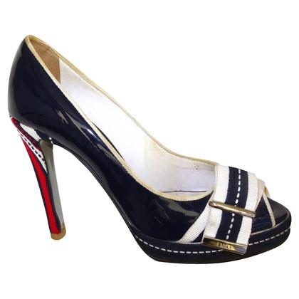 Dolce & Gabbana Navy style
