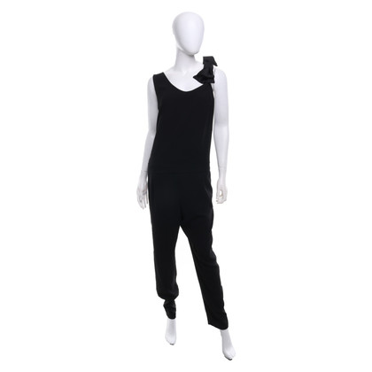 Pinko Jumpsuit in zwart