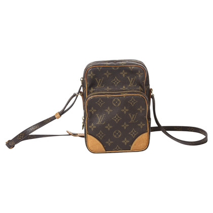 """Louis Vuitton """"Amazon MM Monogram Canvas"""""""
