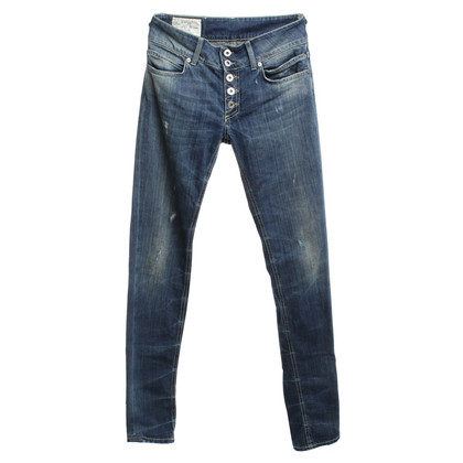 Dondup Jeans in Blau