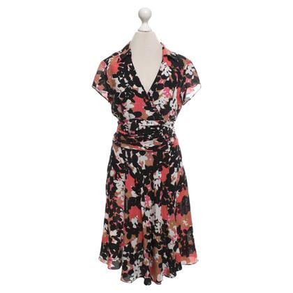 Andere merken Marella - zijden jurk in Multicolor