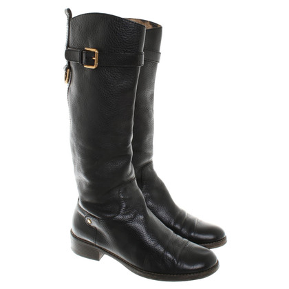 Dolce & Gabbana Boots in black