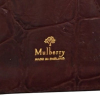 Mulberry Agenda
