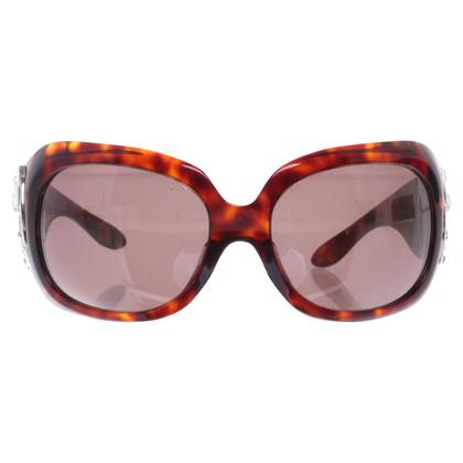 Bulgari Tortoiseshell sunglasses