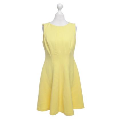 Ralph Lauren Kleid in Gelb