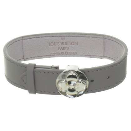 Louis Vuitton Armband in Lila