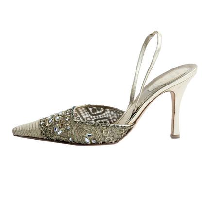 René Caovilla sandal