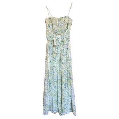 Max Mara Chiffon jurk