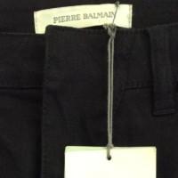 Pierre Balmain Jeans in Schwarz