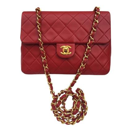 """Chanel """"Bb3e71dc Mini"""""""