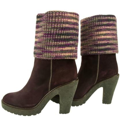 Missoni Boots