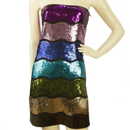 Other Designer Unique Boutique - Sequin Dress