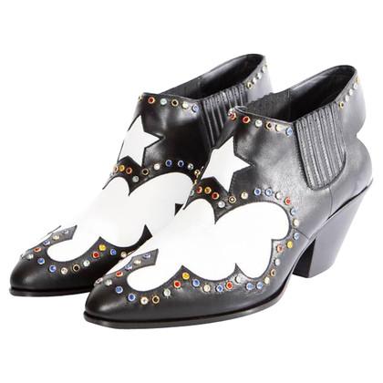 Giuseppe Zanotti Short boots