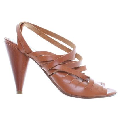 Maison Martin Margiela Strappy heels