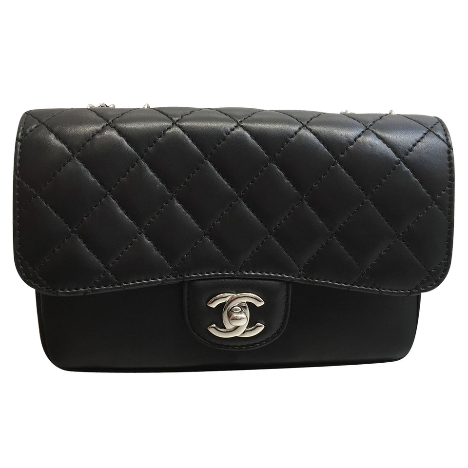 chanel classic flap bag new mini buy second hand chanel classic flap bag new mini for. Black Bedroom Furniture Sets. Home Design Ideas