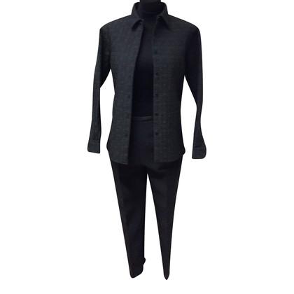 Jil Sander Suit