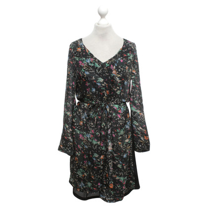 Zadig & Voltaire Dress with a floral pattern
