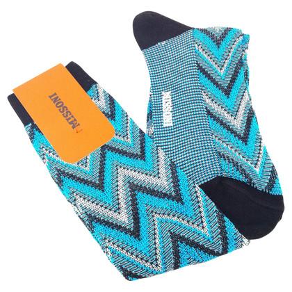 Missoni sokken