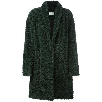 Isabel Marant Etoile Faux fur coat