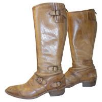 Belstaff Trialmaster boots