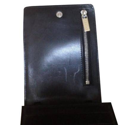 Céline Celine monogram purse wallet