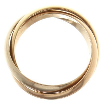 Cartier ''Trinity Ring''