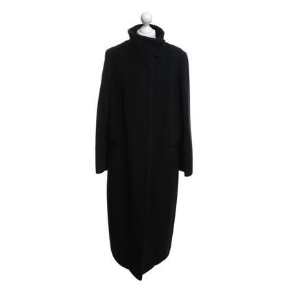 Akris Manteau en noir