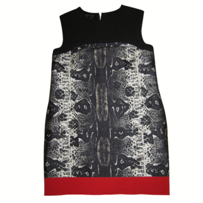 Giambattista Valli Animal print dress