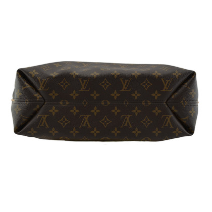"Louis Vuitton ""Sully MM Monogram Canvas"""