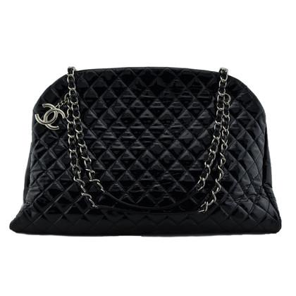 "Chanel ""Mademoiselle Maxi Bowling Bag"""