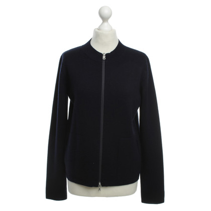 Bogner Cardigan in dark blue