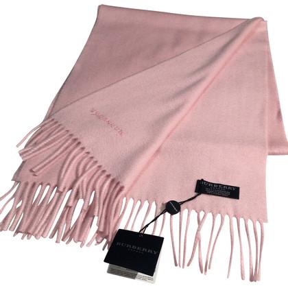 Burberry Burberry shawl