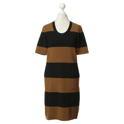 Burberry T-Shirt dress with stripe