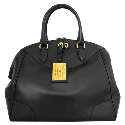 Ralph Lauren Bedford bag