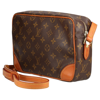 Louis Vuitton Trocadero Monogram Canvas