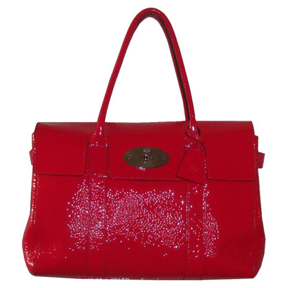 Mulberry Large Bayswater