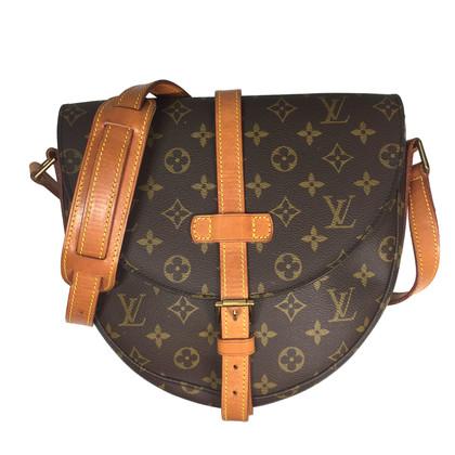 "Louis Vuitton ""Chantilly GM Monogram Canvas"""