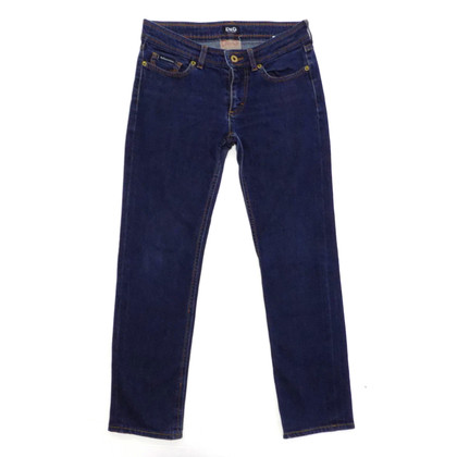 D&G Cropped jeans