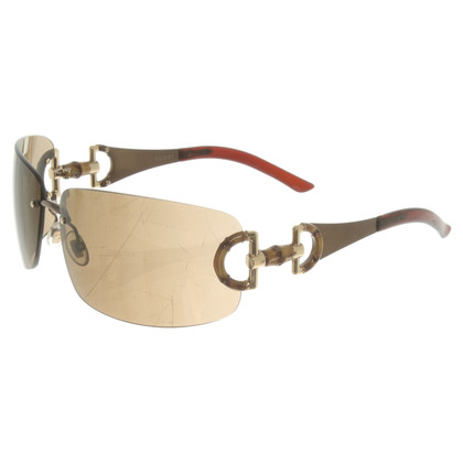 Gucci Sunglasses in brown
