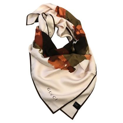 Gucci sciarpa