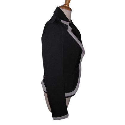 Dondup Black Blazer